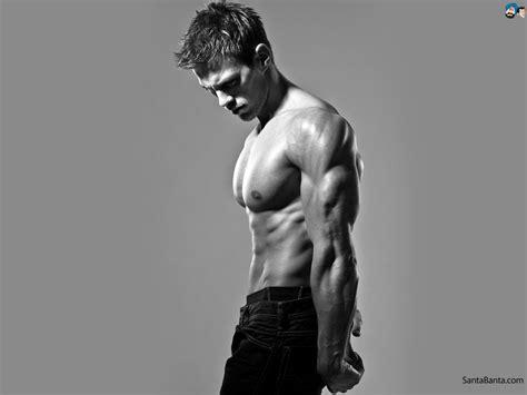 Bodybuilding Wallpapers (127 Wallpapers)
