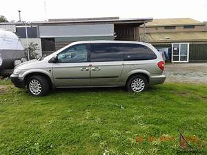 Chrysler Grand Voyager 2003 3 3 LT Multi Point Fuel ...