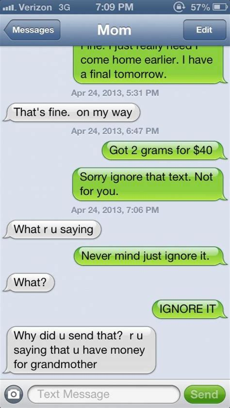 funny twitter text message prank therackup