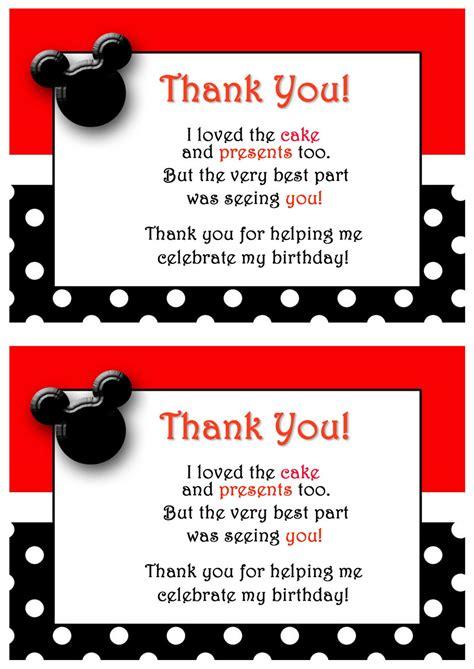 mickey   cards birthday printable