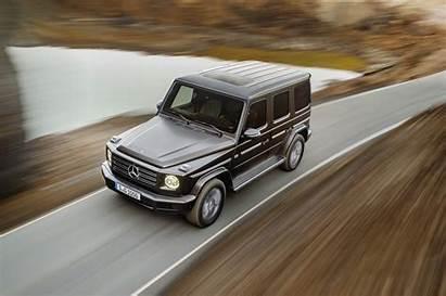Mercedes Class Wallpapers Benz 4k Suv