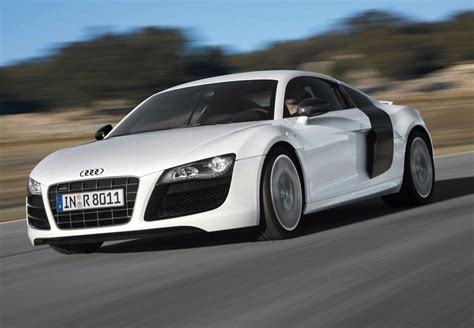 Audi Carbon Edition Review Top Speed