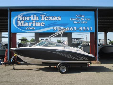 Boats For Sale Fort Worth by Yamaha Ar190 Boats For Sale In Fort Worth