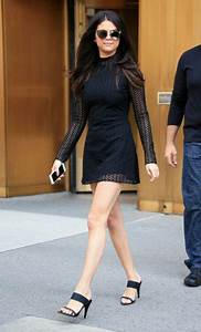 Best Selena Gomez Summer Street Style | Cool Celebrity Outfits