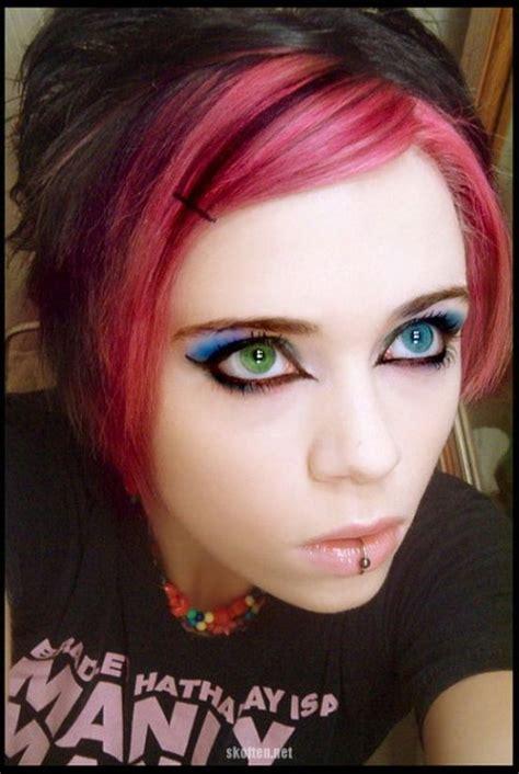 Cute Emo Girls 62 Pics