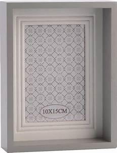 Cadre Blanc Photo : cadre photo gris et blanc ~ Teatrodelosmanantiales.com Idées de Décoration