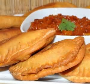 les pastels mauritaniens les recettes de la cuisine de asmaa