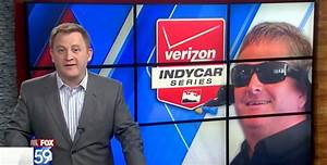 WXIN Fox 59 Indianapolis News Coverage - Sam Schmidt, Indy ...