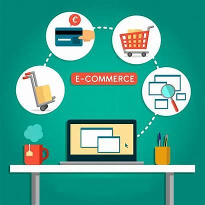 Commerce Ecommerce Sitio