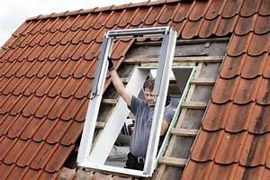 Velux Fenster Einbau : velux social media newsroom ~ Orissabook.com Haus und Dekorationen
