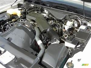 1995 Mercury Grand Marquis Gs 4 6l Sohc 16v V8 Engine