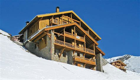 chalet balcons val thorens i ski co uk chalet noella val thorens