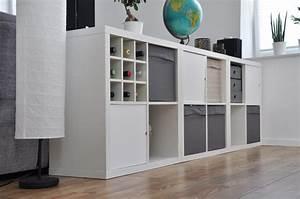 Einsätze Für Kallax : clutter cover im test endlich ordnung f r das ikea ~ Watch28wear.com Haus und Dekorationen