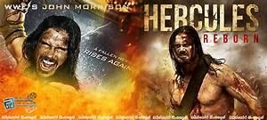 Hercules Reborn Dvd Cover | www.pixshark.com - Images ...