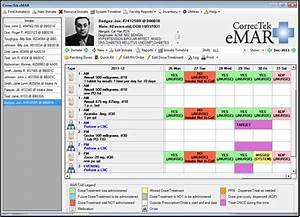 Medication Schedule Spreadsheet Medication Administration Record Template Shatterlion Info