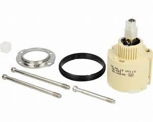 Grohe Mischbatterie Reparieren : grohe kartusche 46048000 46 mm bei hornbach kaufen ~ Lizthompson.info Haus und Dekorationen