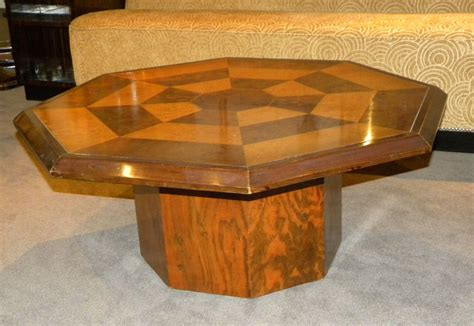 original  tone octagon coffee table small tables