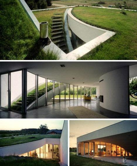 Green Home Design by Sustainable Style 12 Contemporary Green Home Designs