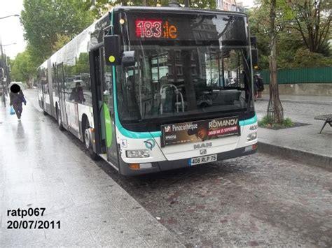 Porte De Choisy Bus 183 Et Bustram3 Vollholz Kommode Otto Hochglanz Dänisches Bettenlager Mia Kommoden Buche Massiv Design Indisch Schlafzimmer Günstig