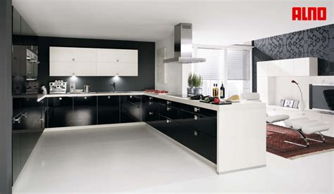 store cuisine moderne types of kitchens alno