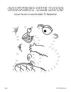 printable animal alphabet worksheets images