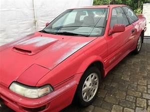 1988 Toyota Corolla Gt  Sprinter Trueno Conversion