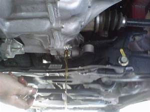 Diy Manual Transmission Fluid Change