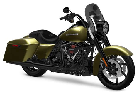 Review Harley Davidson Road King Special by Harley Davidson Road King Special 2018 Prices In Uae