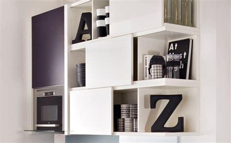 meubles haut de cuisine les étagères