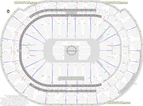 Bb&t Seating Chart
