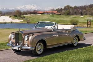 Rolls Royce Silver Cloud : 1961 rolls royce silver cloud ii rolls royce ~ Gottalentnigeria.com Avis de Voitures