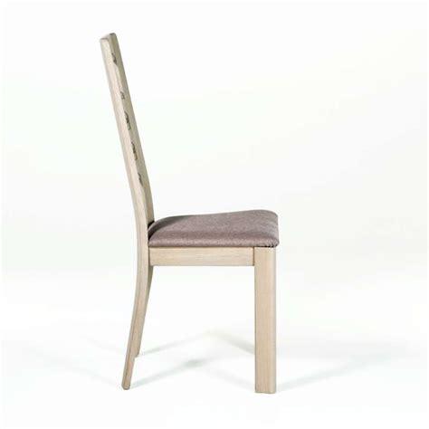 chaise contemporaine en ch 234 ne 4 pieds tables chaises et tabourets