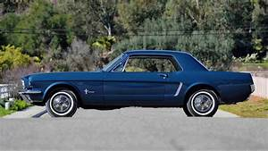The Most Valuable 1965 Mustang Hardtop Ever!