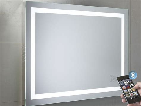 Bluetooth Bathroom Mirrors by 8 Best Images About Bluetooth Bathroom Radio On