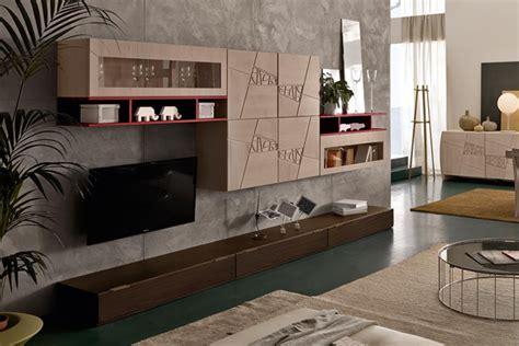 arredamento pareti attrezzate arredamento living soggiorno e pareti attrezzate