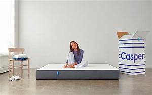 furniture for your condo or small home city refinery With bed in a box vs casper
