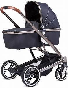 Kinderwagen Kombi Set Günstig : knorr baby kombi kinderwagen set zoomix schwarz online ~ Kayakingforconservation.com Haus und Dekorationen