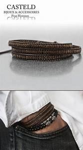 Bracelet Homme Marque Italienne : bracelet homme tendance bleu ~ Dode.kayakingforconservation.com Idées de Décoration