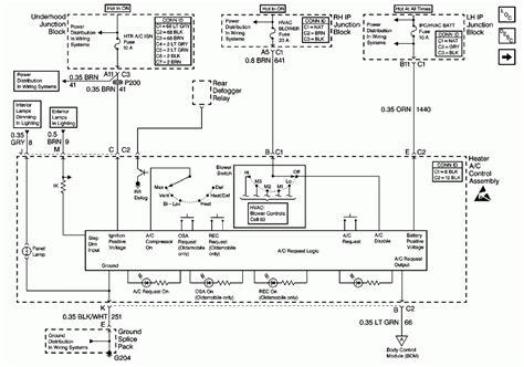 Pontiac Vibe Wiring Diagram by 2009 Pontiac Vibe Ac Compressor Wiring Diagram