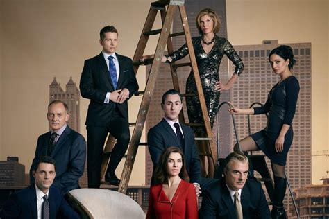 How The Good Wife Failed One of Its Best Characters ...