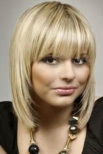 Frisuren Schulterlanges Haar Gestuft Braun by Five Trendy Medium Length Hairstyles For Thin Hair