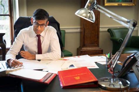 Budget 2020 date confirmed as 11 March despite Rishi Sunak ...