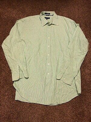 mens dress shirt  austin reed size xxl preowned ebay