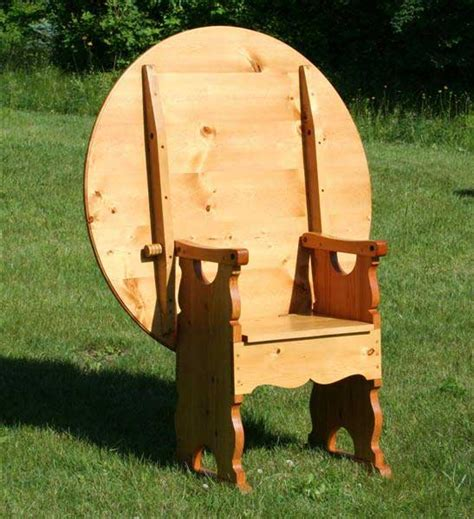 chair table woodworking plans how to
