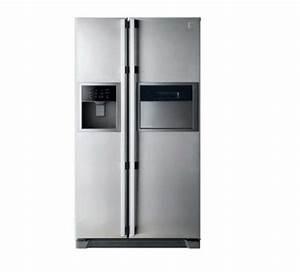 Side By Side Kühlschrank Kaufen : daewoo fpn u20gfci side by side kuehlschrank waschmaschinen und trockner g nstig kaufen ~ Indierocktalk.com Haus und Dekorationen