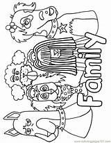 Pages Coloring Dog Hound Basset Dogs Vig Source Printable Pdf Coloringpages101 Popular Coloringhome sketch template