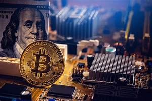 Bitcoin, Ethereum, Ripple And Other Major Cryptocurrencies ...