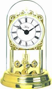 Pendule à Poser : pendule 400 jours petit mod le cadran blanc chiffres romains pendule poser 1001 pendules ~ Teatrodelosmanantiales.com Idées de Décoration
