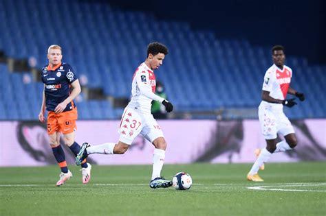 الدوري الفرنسي الدرجة الأولى (بالفرنسية: مونبيلييه يخسر بصعوبة أمام موناكو في الدوري الفرنسي الممتاز .. فيديو