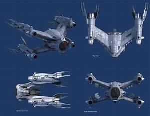 concept ships: February 2016